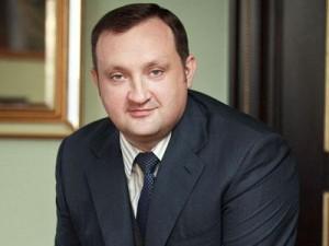 Глава НБУ Сергей Арбузов
