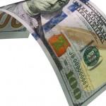 Падение доллара?