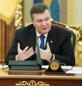 Mr President of Ukraine