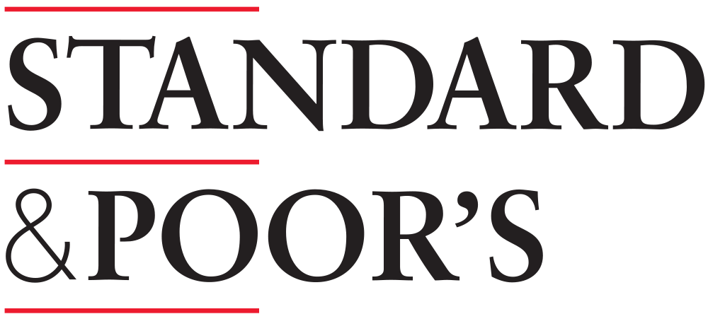 Standard and poors logo