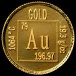 Золото, новые вершины